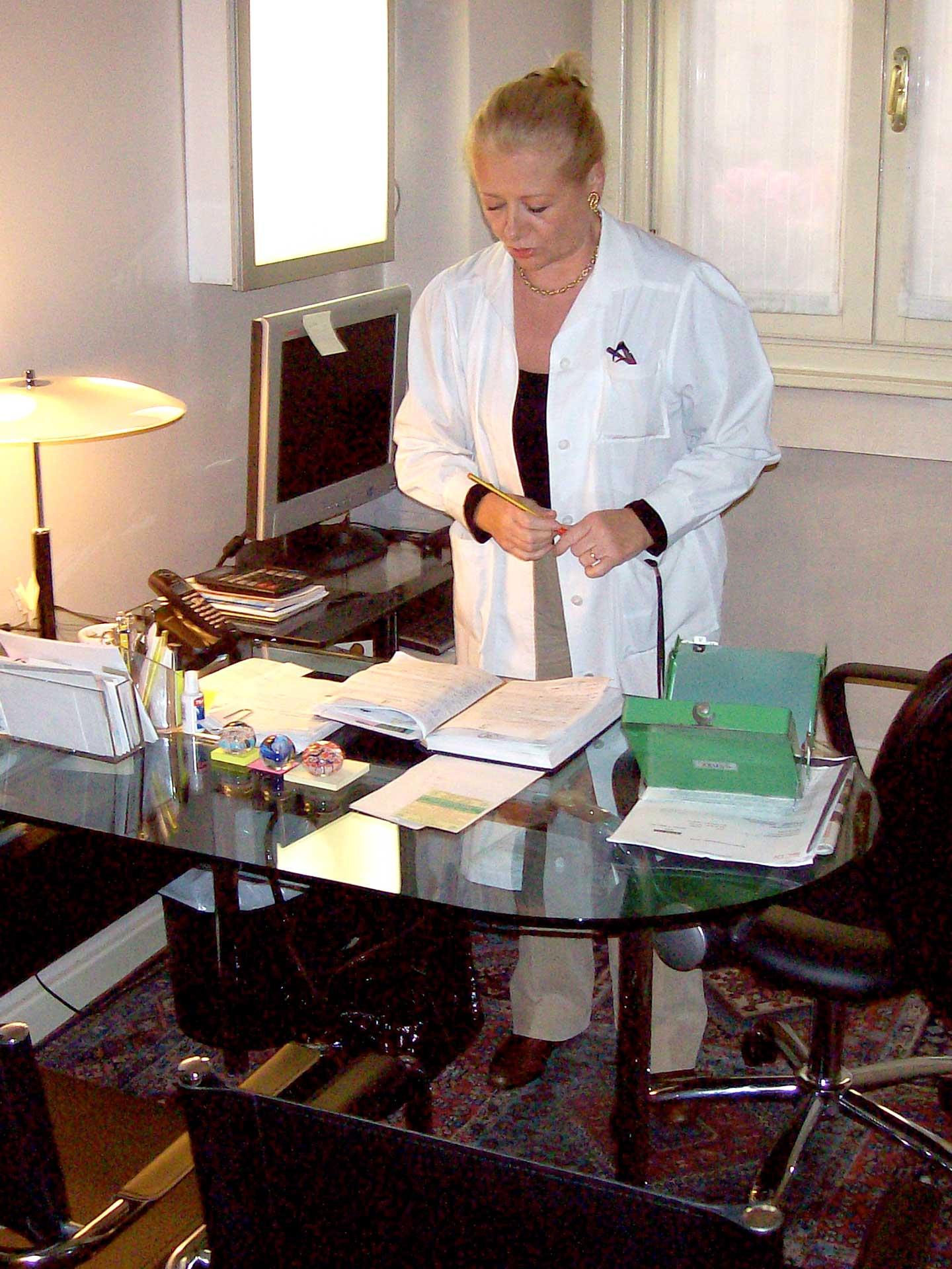 Studio Fisioterapia Rachele Raimondi