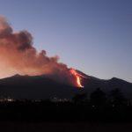 Etna: monitorare le micro deformazioni per svelare l'inizio di una sequenza eruttiva